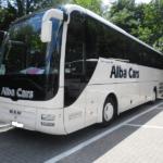 Alba Cars sponsor